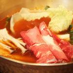 Beef Neck 1kg for Shabu shabu_03