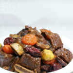Beef Rib for Korean Steamed ribs_01
