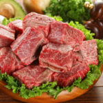 Beef Rib for Korean Steamed ribs_br