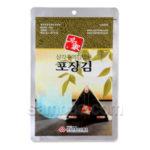 삼각 김밥김